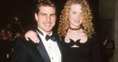 Nicole Kidman talks about Tom Cruise split