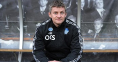 Ole Gunnar Solskjaer makes it two titles in two years for Molde