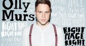 Olly Murs leaving The Xtra Factor to crack America