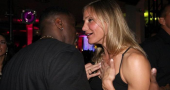 P Diddy and Cameron Diaz dating?
