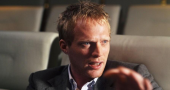 Paul Bettany scared of fatherhood