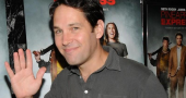 Paul Rudd questions effects of electronic goods