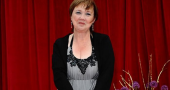 Pauline Quirke reveals reasons for diet and weight loss