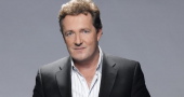 Piers Morgan and Celia Walden welcome a baby daughter into the world