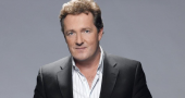 Piers Morgan attacks Madonna's Super Bowl performance