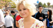 Pixie Lott wants all female collaboration