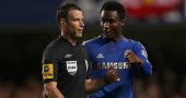 Premier League managers back Mark Clattenburg