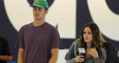 Rachel Bilson and Hayden Christensen for Jumper 2