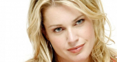 Rebecca Romijn compares her Good Deeds character to her real life