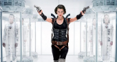 Resident Evil: Retribution 3D teaser trailer is released