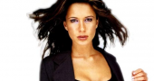 Rhona Mitra joins Crisis Point cast