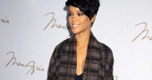 Rihanna features heavily on Songs for Japan album