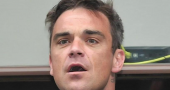 Robbie Williams and Noel Gallagher to write together?