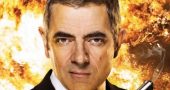 Rowan Atkinson returns as Johnny English, trailer