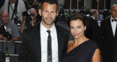 Ryan Giggs romantic break with wife is off