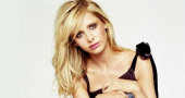 Sarah Michelle Gellar discusses Ringer dual roles