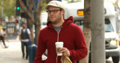 Seth Rogen talks stand up comedy