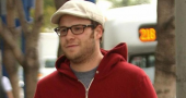 Seth Rogen wants dead celebrities