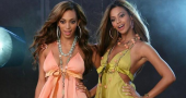 Solange Knowles proud of sister Beyoncé's pregnancy