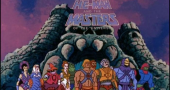 Sony push ahead with Masters of the Universe movie
