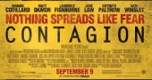 Steven Soderbergh's Contagion knocks The Help off box office top spot
