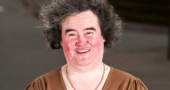 Susan Boyle hits back at Ricky Gervais jibes