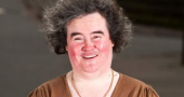 Susan Boyle wants GaGa and Rihanna collaboration