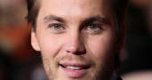 Taylor Kitsch discusses his acting future