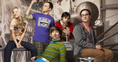 The Big Bang Theory prepare for filming