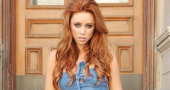 The Saturdays Una Healy gives birth to baby girl
