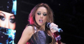 The Saturdays star Una Healy pregnant