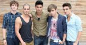 The Wanted compare new album to previous albums