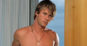The year of the young Chris Hemsworth