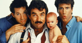 Three Men and a Baby remake to replace Three Men and a Bride?