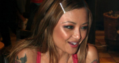 Tila Tequila discusses brain aneurysm