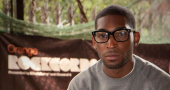 Tinie Tempah wins first pair of Nike Mags at auction
