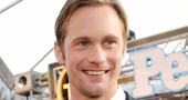 True Blood's Alexander Skarsgard happy to keep his shirt on