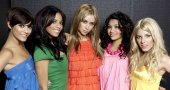Una Healy denies The Saturdays break