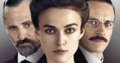 Viggo Mortensen, Keira Knightley, Michael Fassbender, A Dangerous Method