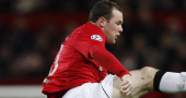 Wayne Rooney to leave Manchester United for Anzhi Makhachkala