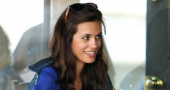 What would Torrey DeVitto be if she wasn't an actress?