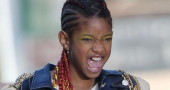 When is Willow Smith's album released?