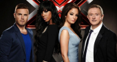 Will Kelly Rowland be a judge on The X Factor 2012?