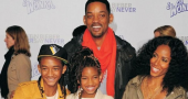 Will Smith, Jada Pinkett-Smith, Jaden Smith, Willow Smith to do movie together