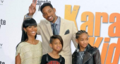 Willow Smith is a rebellious child says Jada Pinkett Smith