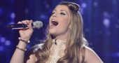 X Factor's Ella Henderson knew she would be voted out