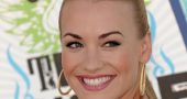 Yvonne Strahovski joins Aaron Eckhart for I, Frankenstein
