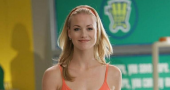 Yvonne Strahovski talks Killer Elite