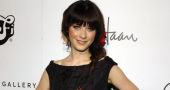 Zooey Deschanel discusses New Girl co-stars: 'I get along so well with these guys'