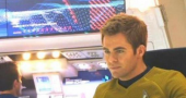 Chris Pine says Star Trek 2 will not be like the Batman sequel